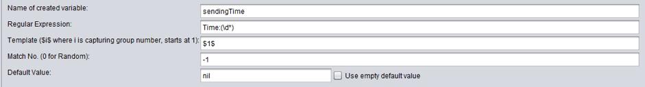 jmeter testing of chat tutorial
