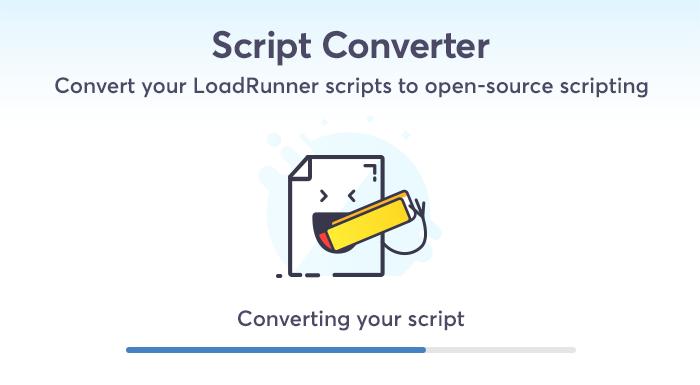 Convert LoadRunner to Open-Source JMeter in Minutes | BlazeMeter