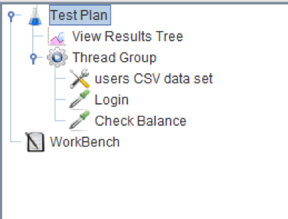 How to Pick Different CSV Files at JMeter Runtime | BlazeMeter