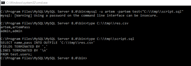db, csv file, jmeter, blazemeter