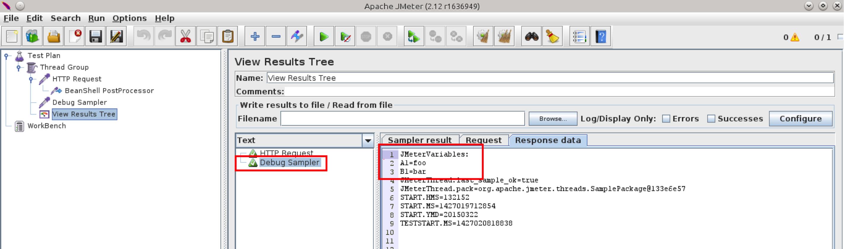 Jmeter manual apache pdf user