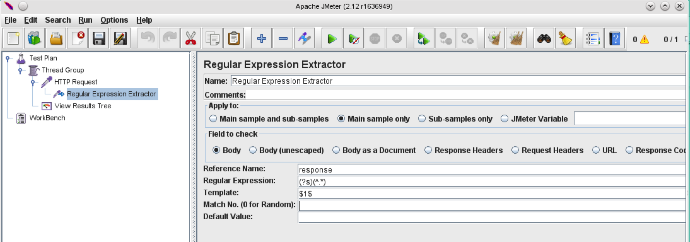 How to Extract Data From Files With JMeter | BlazeMeter
