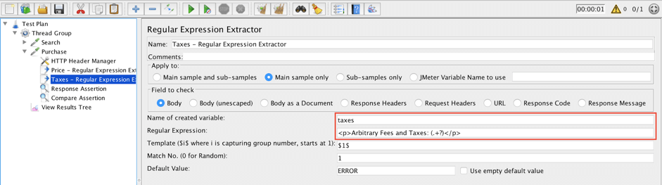 extending your test capabilities with jmeter functions