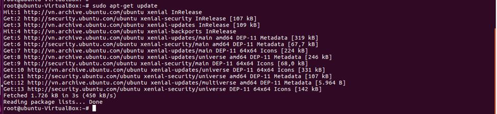 How to Install Gatling on Ubuntu | BlazeMeter