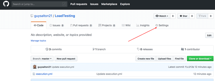How to Integrate Your GitHub Repository to Your Jenkins Project