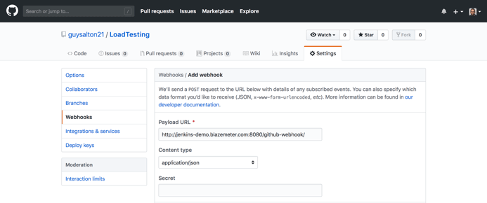 How to Integrate Your GitHub Repository to Your Jenkins