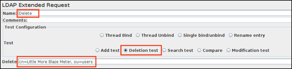 How to Load Test LDAP with Apache JMeter™ | BlazeMeter