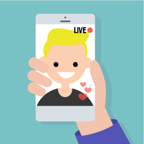 top live streaming apps
