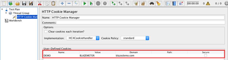 How to Configure JMeter Logging | BlazeMeter