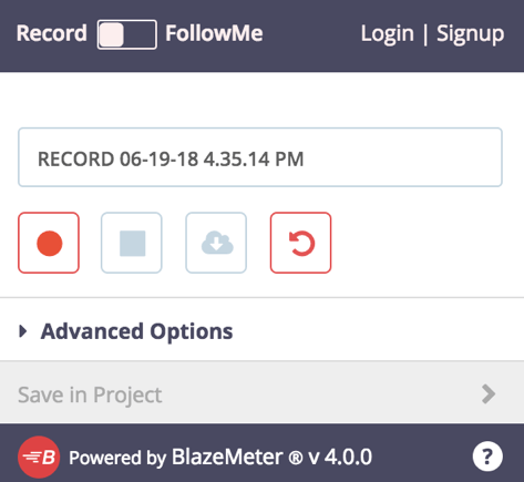 how to create jmeter scripts from loadrunner