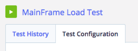 open source mainframe load testing