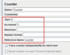jmeter, load testing, databases, servers