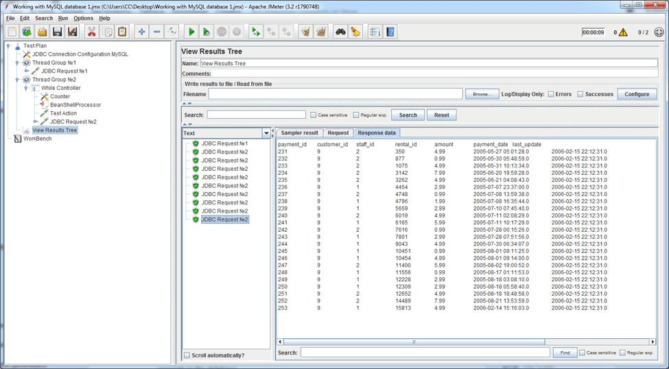 guide for jmeter multiple servers