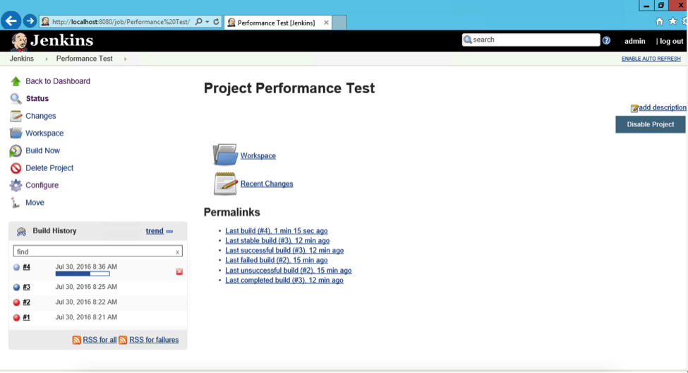 Jenkins vs  Other Open Source Continuous Integration Servers