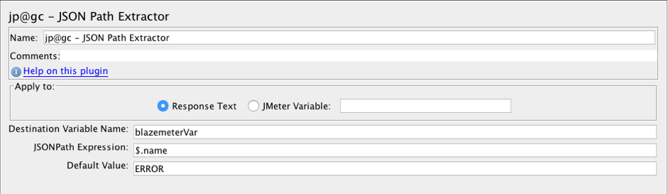 useful jmeter plugins