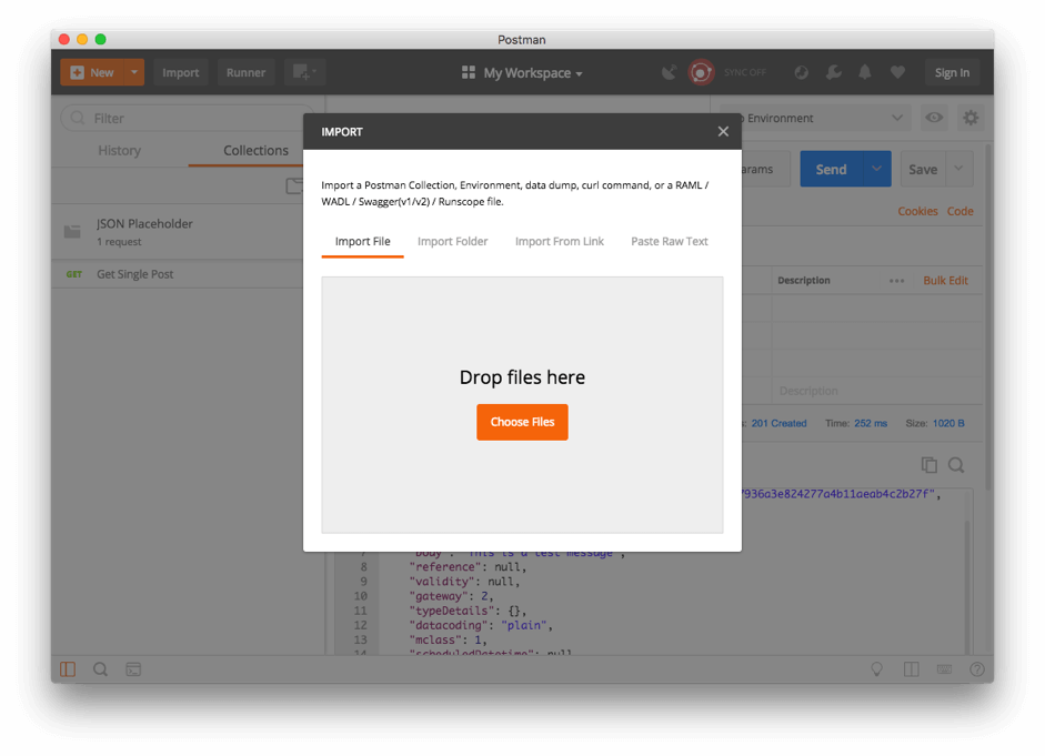 Getting Started with Postman - DZone Performance