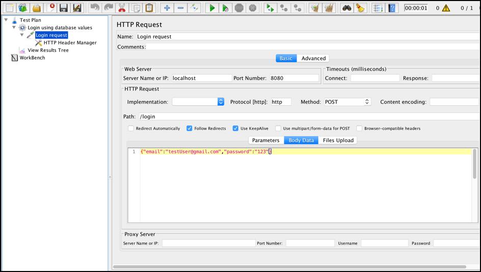 jmeter jdbc preprocessor