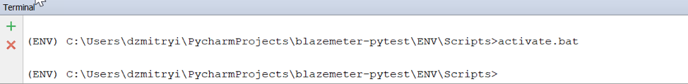 Improve Your Selenium WebDriver Tests with PyTest | BlazeMeter