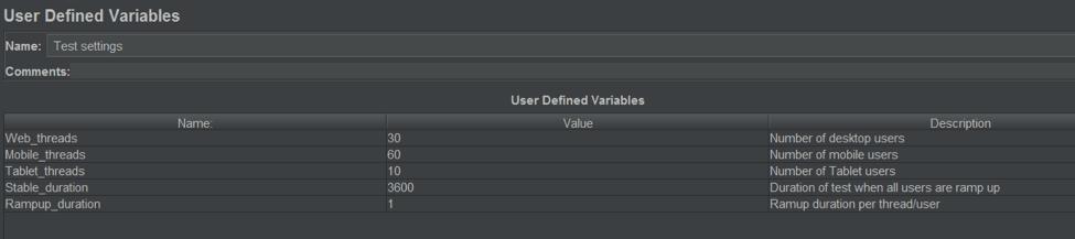 jmeter ramp up settings