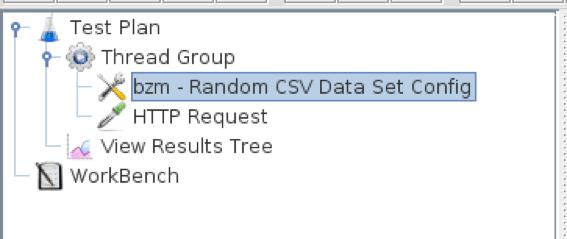 Introducing the Random CSV Data Set Config Plugin on JMeter