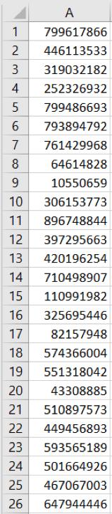 3 Ways to Generate Random Variables in JMeter | BlazeMeter