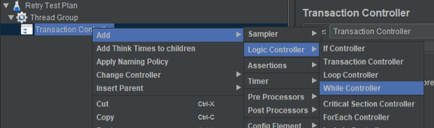 getting sampler results as one, open source, load testing