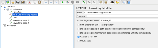jmeter http url re-writing modifier