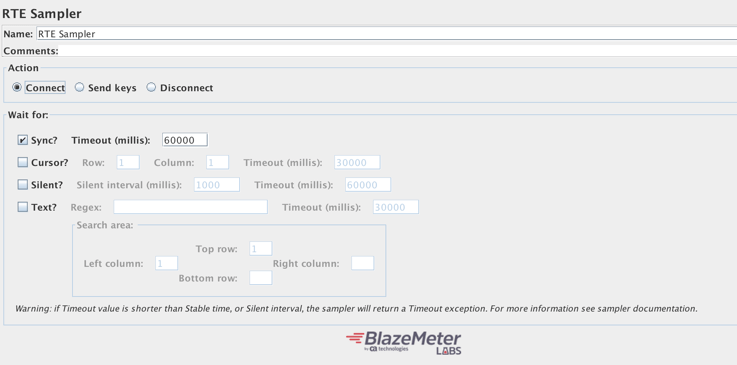 Introducing JMeter Mainframe Testing with the New RTE Plugin ...