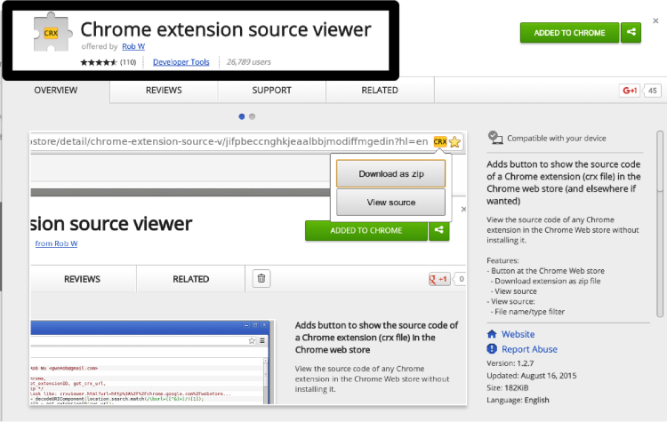 6 Easy Steps To Testing Your Chrome Extension With Selenium Dzone