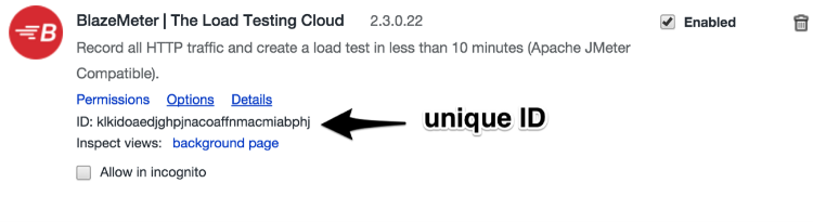 BlazeMeter Load Testing Cloud : HTTP Recorder & Chrome Extension