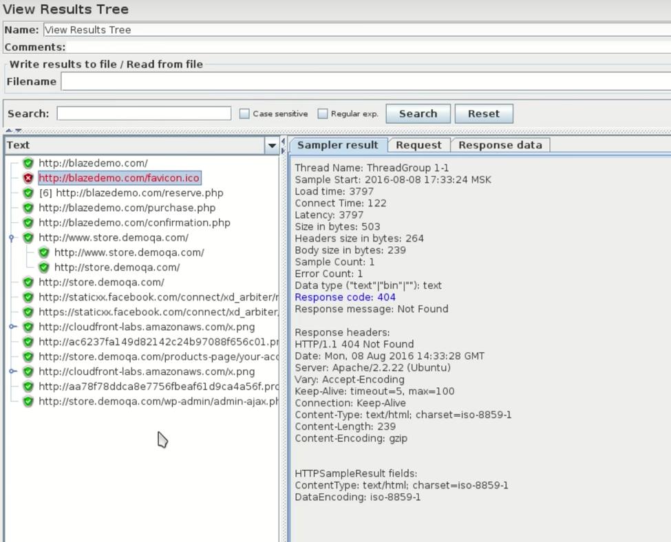 How to Convert Selenium Scripts into the JMX Converter - DZone