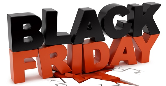 black friday, application, site, load testing