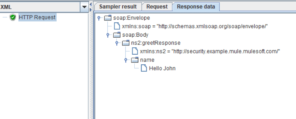 jmeter, soap load testing