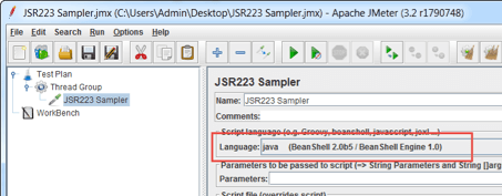working with strings in jmeter