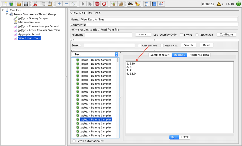 how to install the throughput shaping timer plugin