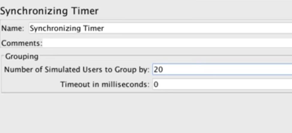 Advanced Load Testing Part 3 - Top 4 Timers | BlazeMeter