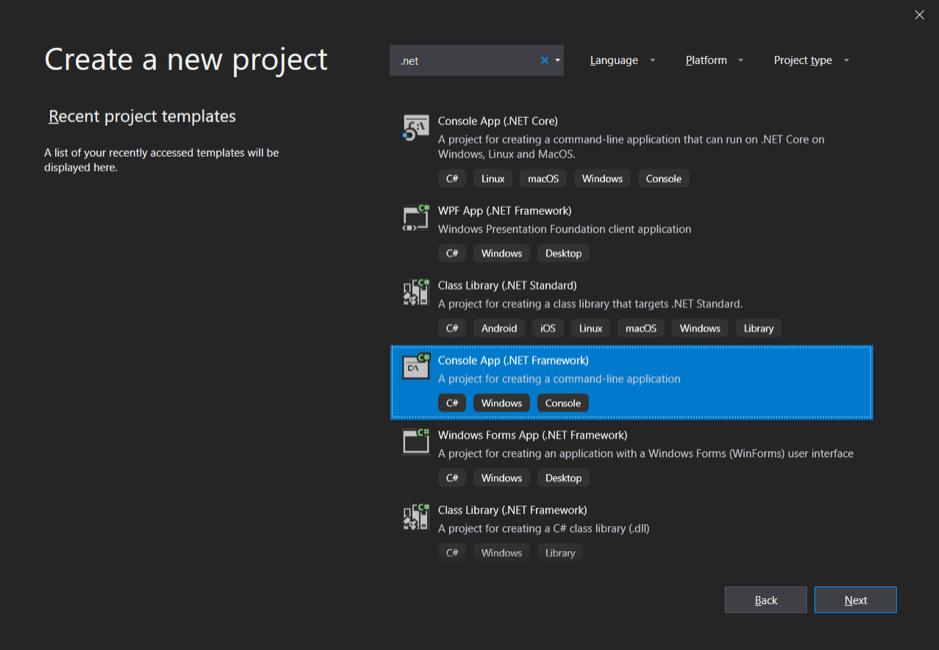 Testing with Visual Studio and BlazeMeter