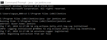 How to Install Jenkins With a WAR File - DZone Java