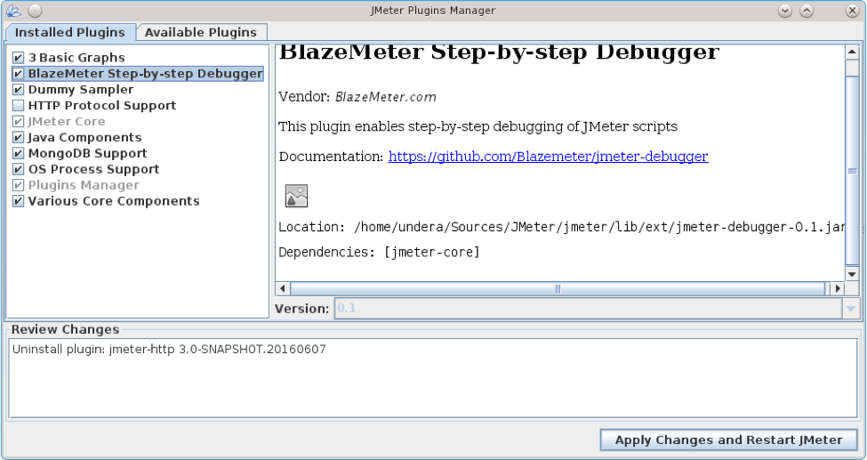 How to Install the JMeter Plugins Manager - DZone Performance