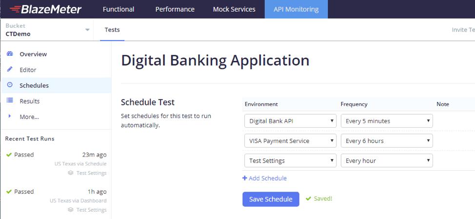 Easy API Monitoring for Developers