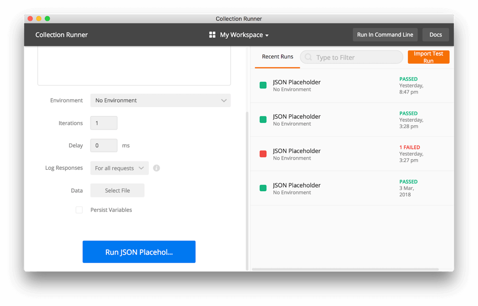 Functional API Testing With Postman, Newman, and BlazeMeter - DZone