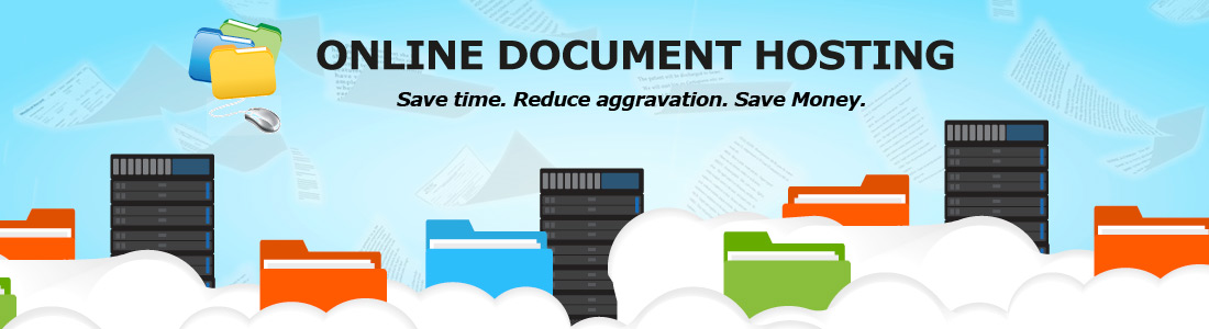 Online Document Hosting