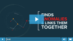 Behavioral Analytics - Let Your Data Tell the Story Video