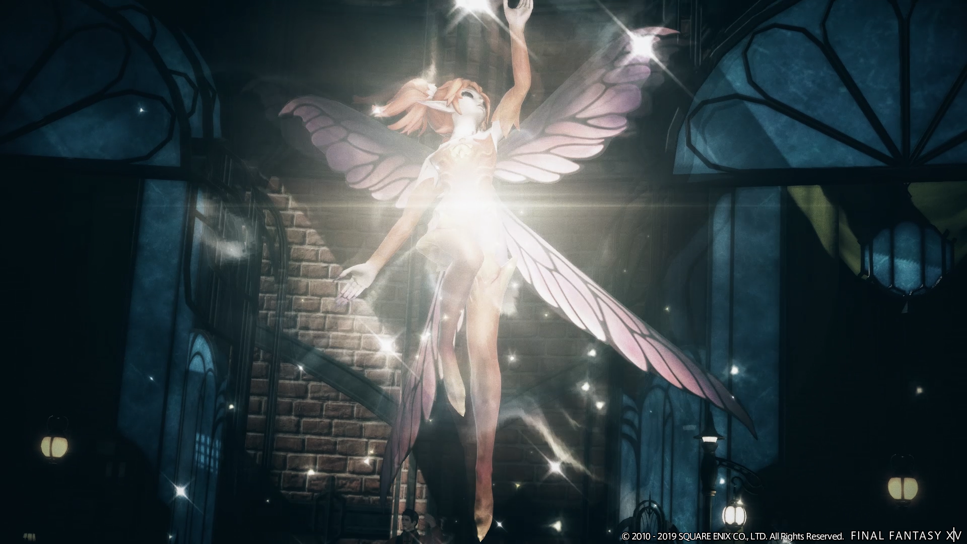 Final Fantasy XIV: Shadowbringers' Twist Is a Total 180
