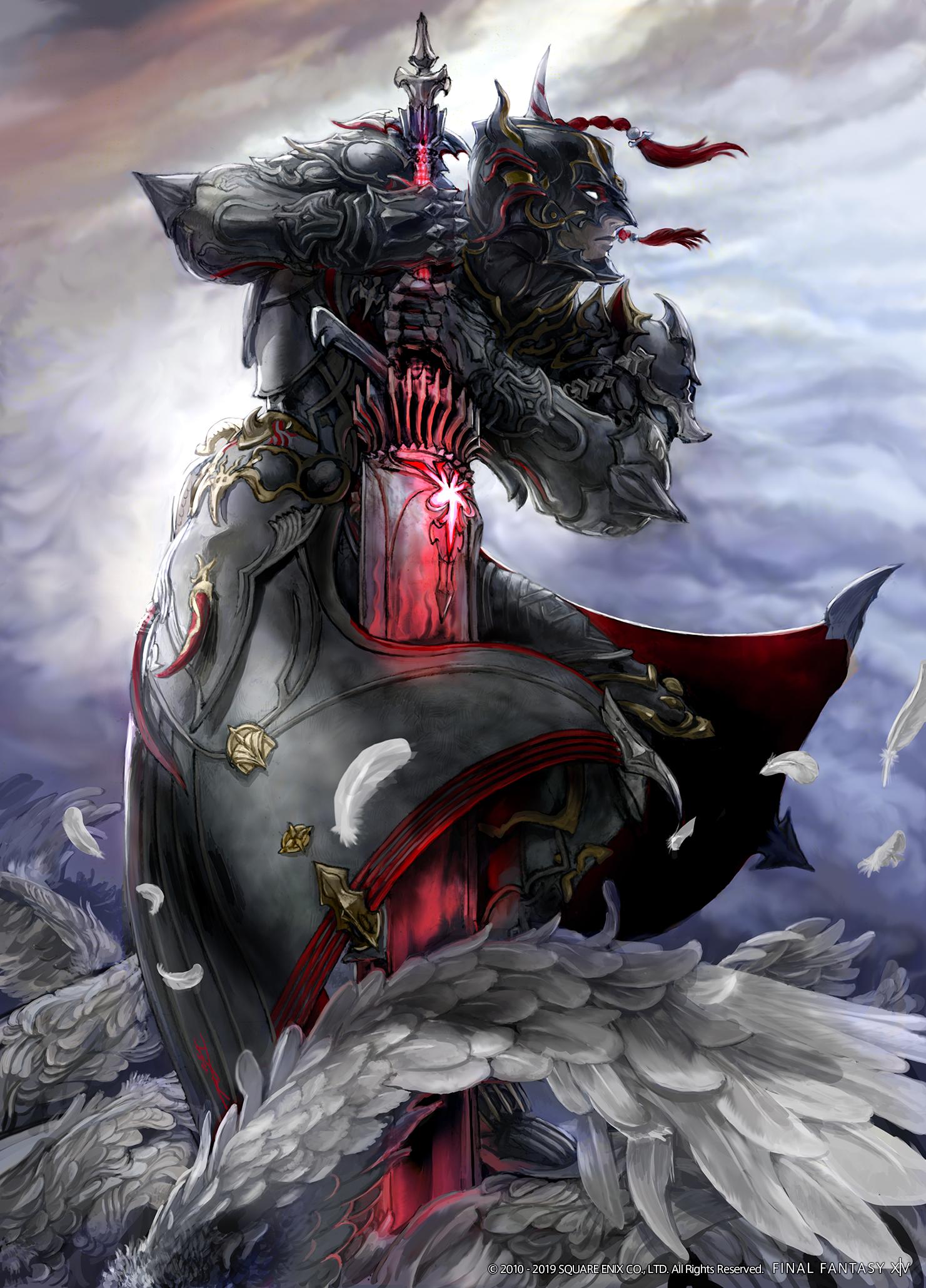Final Fantasy XIV: Shadowbringers' Twist Is a Total 180