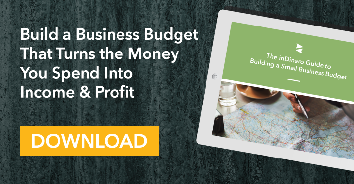 8 budgeting tips for surviving seasonal business ups downs