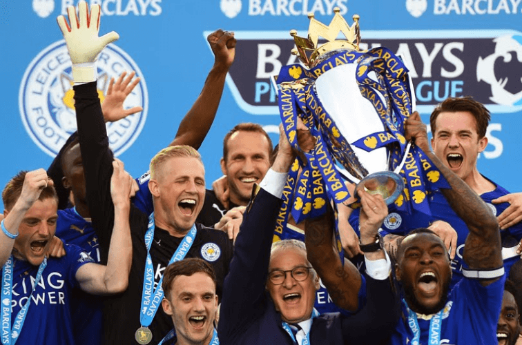 What Small Businesses Can Learn From Leicester City's Magnificent Win