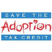 Adoptin Tax Credit