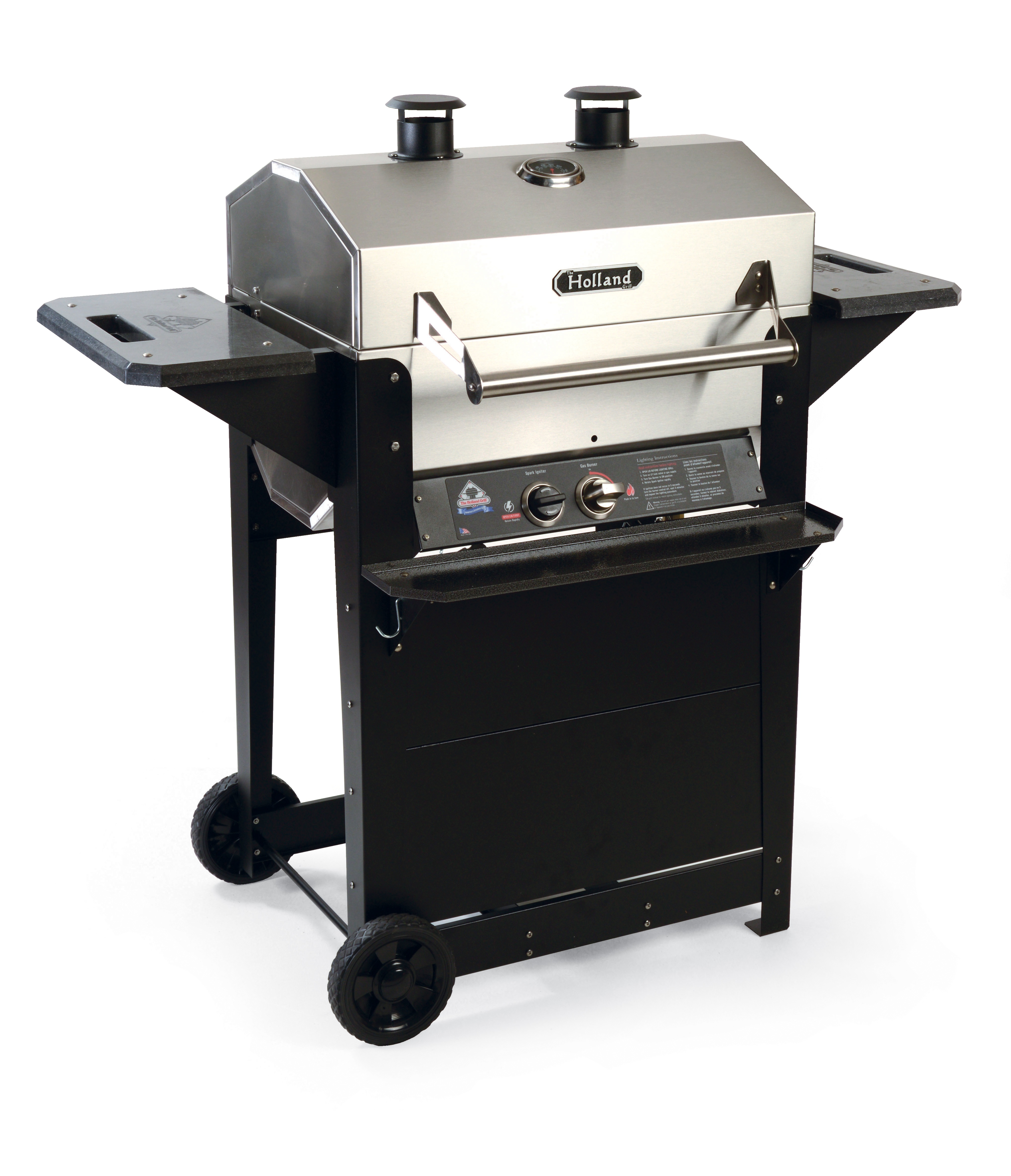 The Holland Grill I Holland Gas Grills Baton Rouge