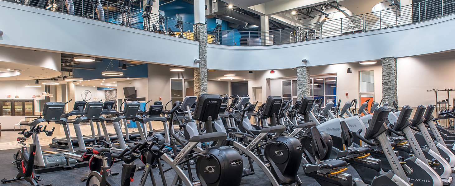 Onelife Fitness Rockville Gym And Health Club